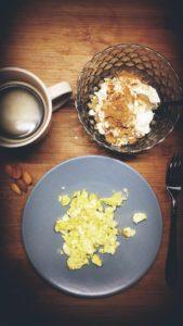 keto colazione